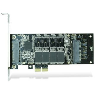 1000GB Mach Xtreme Technology MX-Express Add-In PCIe 2.0 x2 10Gb/s MLC (MXSSDEPCIE-1TB)
