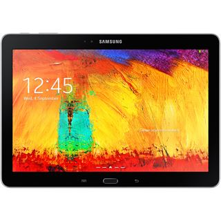 "10.1"" (25,65cm) Samsung Galaxy Note 10.1 2014 P6000 WiFi/Bluetooth V4.0 16GB schwarz"