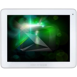 "9.7"" (24,64cm) Point of View Onyx 629 3G/WiFi/UMTS/Bluetooth V4.0/HSDPA 8GB weiss"