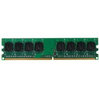 2GB GeIL Pristine DDR2-800 DIMM CL5 Single