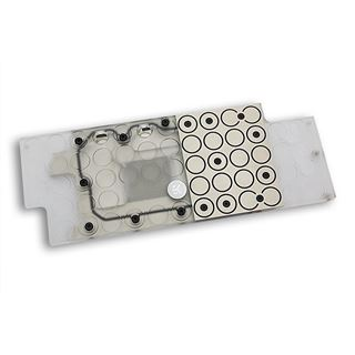 EK Water Blocks EK-FC R9-290X - Nickel CSQ Full Cover VGA Kühler