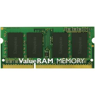8GB Kingston ValueRAM Lenovo DDR3L-1600 SO-DIMM CL11 Single
