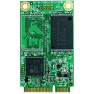 16GB Mach Xtreme Technology mini-PCIe mSATA 6Gb/s MLC (MXSSD2MMSLF-16G)