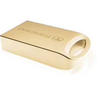 8 GB Transcend JetFlash 510 gold USB 2.0