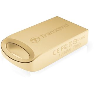 32 GB Transcend JetFlash 510 gold USB 2.0