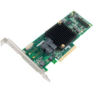 Adaptec 8885 2277000-R 2 Port Multi-lane PCIe 3.0 x8 Low Profile retail