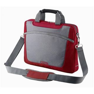 "Sumdex Notebooktasche 15.6"" - 16"" Passage rot"