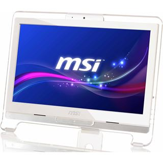 "18,5"" (46,70cm) MSI Wind Top AE1921-WD5252G32S7PSX Touch All-in-One PC"
