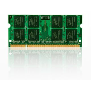 8GB GeIL Green Series DDR3-1600 SO-DIMM CL11 Single