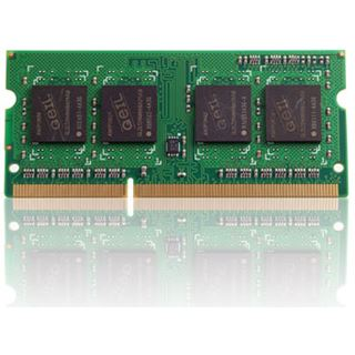 4GB GeIL Green Series DDR3-1600 SO-DIMM CL11 Single