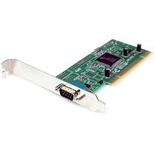 Startech PCI1S950DV 1 Port PCI retail