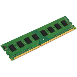 4GB Kingston ValueRAM Apple DDR3-1600 ECC DIMM CL11 Single
