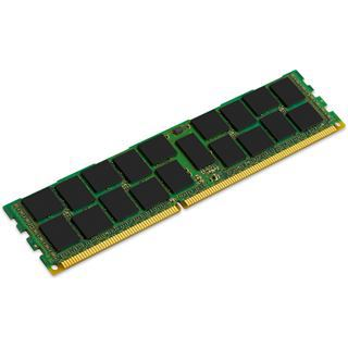 8GB Kingston ValueRAM HP/Compaq DDR3-1866 regECC DIMM CL13 Single