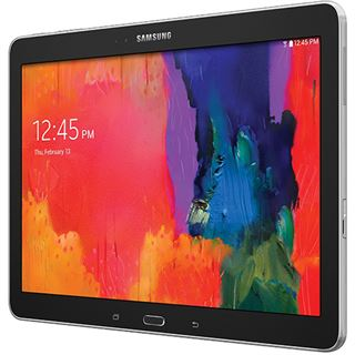"10.1"" (25,65cm) Samsung Galaxy Tab Pro 10.1 WiFi/Bluetooth V4.0 16GB schwarz"
