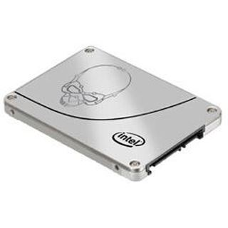 "480GB Intel 730 Series 2.5"" (6.4cm) SATA 6Gb/s MLC (SSDSC2BP480G410)"