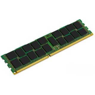 16GB Kingston ValueRam Elpida DDR3-1333 regECC DIMM CL9 Single