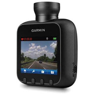Garmin DashCam Europe 10