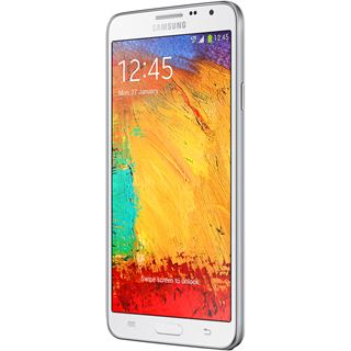 Samsung Galaxy Note 3 Neo LTE+ N7505 16 GB weiß