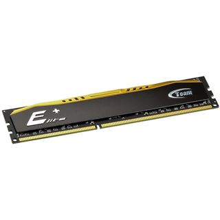 4GB TeamGroup Elite Plus Series DDR3-1866 DIMM CL13 Single