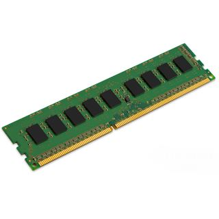 4GB Kingston ValueRAM Lenovo DDR3L-1600 ECC DIMM CL11 Single
