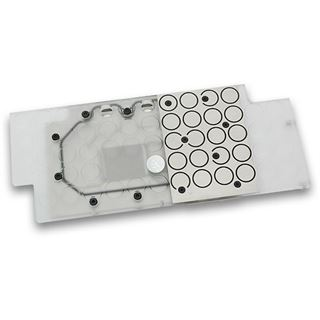 EK Water Blocks EK-FC780 GTX DCII - Nickel CSQ Full Cover VGA Kühler