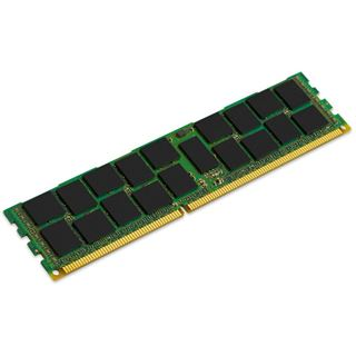 4GB Kingston ValueRam Server Premier DDR3L-1600 regECC DIMM CL11 Single