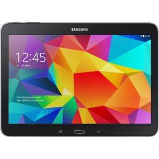 "10.1"" (25,65cm) Samsung Galaxy Tab 4 10.1 T530N WiFi/Bluetooth V4.0 16GB schwarz"