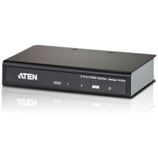 ATEN Technology VS182A 2-fach HDMI-Splitter