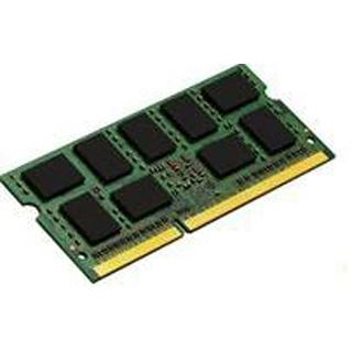 8GB Kingston ValueRAM DDR3L-1600 ECC SO-DIMM CL11 Single