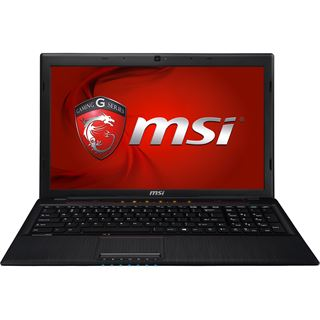 "Notebook 15.6"" (39,62cm) MSI GP60-2PEi585"
