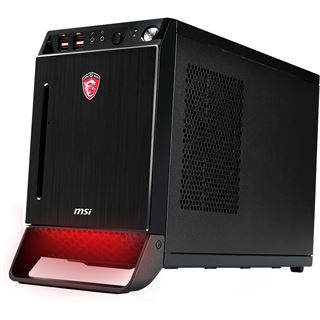 MSI Barebone NIGHTBLADE Intel B85