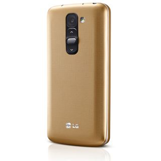 LG Electronics G2 Mini 8 GB gold