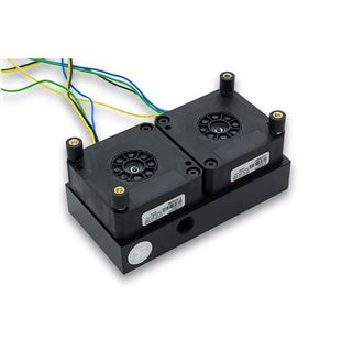EK Water Blocks Dual DDC 3.2 PWM X-TOP 12V Pumpe