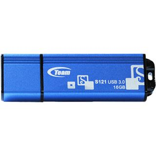 16 GB TeamGroup S121 blau USB 3.0