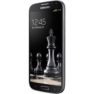Samsung Galaxy S4 Value Edition i9515 16 GB schwarz