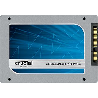 "128GB Crucial MX100 2.5"" (6.4cm) SATA 6Gb/s MLC (CT128MX100SSD1)"