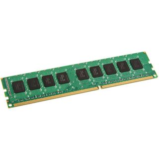 8GB TeamGroup Server DIMM DDR3-1600 ECC DIMM CL11 Single