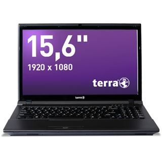 "Notebook 15.6"" (39,62cm) Terra Mobile 1541H Pro 1220379"
