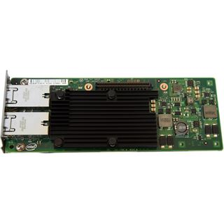 IBM INTEL X540 DUAL PORT 10GBASE
