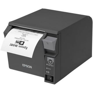 Epson TM-T70II C31CD38022A0 Thermotransfer Drucken Seriell/USB 2.0