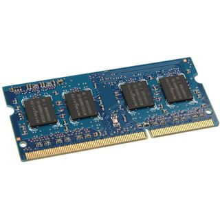 2GB TeamGroup Elite Series DDR3-1333 SO-DIMM CL9 Single