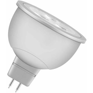 Osram LED Star MR16 35 36° 5,6W/827 Klar GU5.3 A+