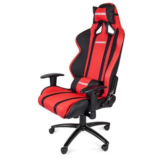 AKRacing Pyro Gaming Chair - rot/schwarz