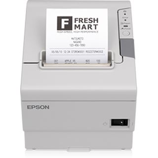 Epson TM-T88V C31CA85321A0 Thermotransfer Drucken Seriell