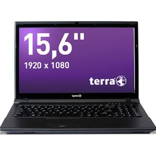 "Notebook 15.6"" (39,62cm) Terra Mobile 1541H Pro"