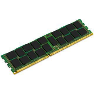 16GB Kingston ValueRAM Lenovo DDR3L-1600 regECC DIMM CL11 Single