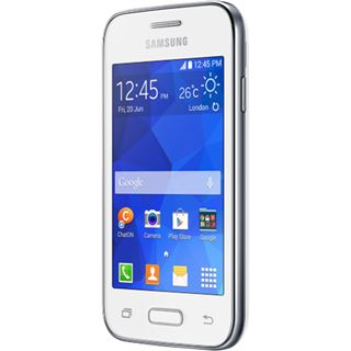 Samsung Galaxy Young 2 G130H 4 GB weiß
