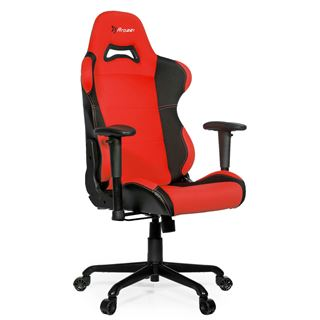Arozzi Torretta Gaming Chair - rot