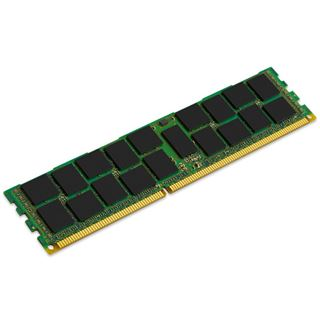 4GB Kingston ValueRam Server Premier DDR3-1866 regECC DIMM CL13 Single