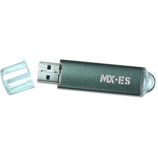 32 GB Mach Xtreme Technology MX-ES Ultra gruen USB 3.0